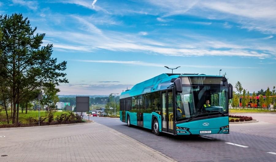 Konin: Solaris chętny dostarczyć jeden elektrobus