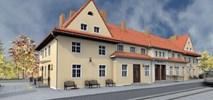 Dworzec w Prabutach do przebudowy. Pięć ofert