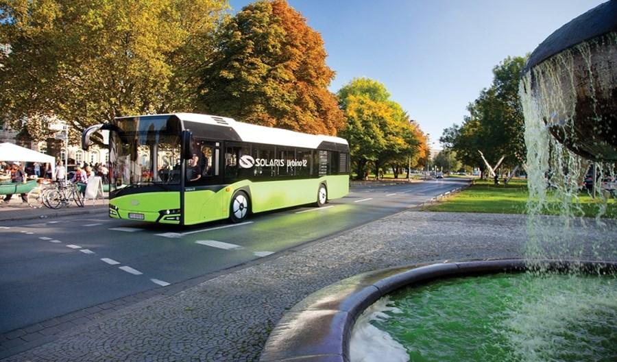 Opole kupuje 10 autobusów od Solarisa. Po raz pierwszy
