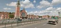 Gdańsk zleca projekt węzła przy Dworcu Głównym. Pasy przez Podwale