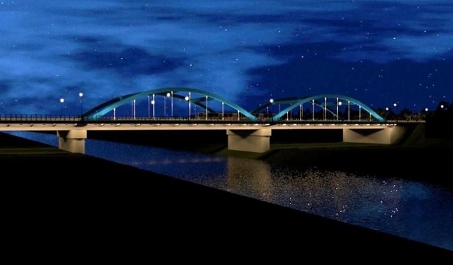 Mosty Chrobrego we Wrocławiu z jedną ofertą w budżecie