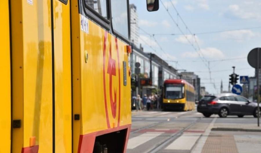 Warszawa: Jest umowa na budowę trasy tramwajowej na ul. Gagarina