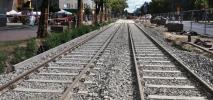 Częstochowa: Wracają tramwaje, ale na niepełną trasę