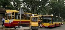 Konstantynów Łódzki: Będą dłuższe autobusy. Co z tramwajem?