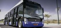 Malaga. Alstom też chce ładować autobusy z jezdni