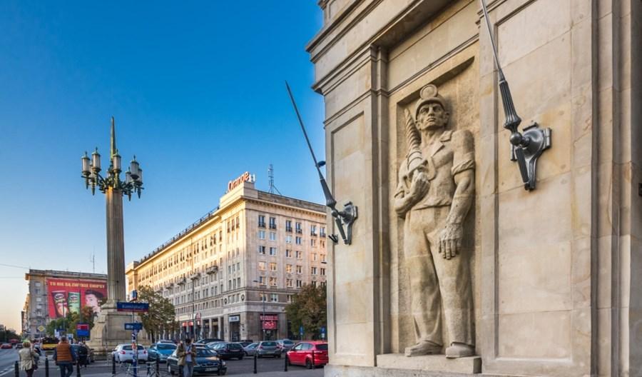 Warszawa: Jest umowa na projekt stacji Plac Konstytucji i Muranów na I linii metra