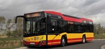 Wrocław. Solaris dostarcza autobusy dla DLA