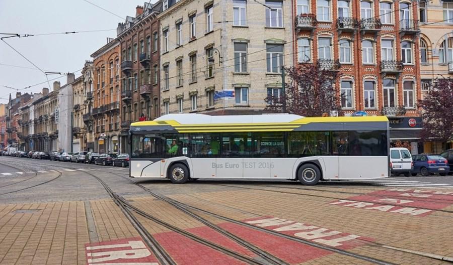 Bilbao. Solaris sprzedaje elektrobusy do Kraju Basków