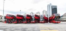 Hongkong. ADL dostarczy 180 autobusów piętrowych