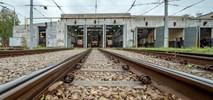 Łódź: Zajezdnia Chocianowice – umowa na projekt