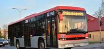 Rzeszów: Autosan zwycięża w przetargu na autobusy CNG