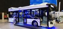 Katowice: Rafako pokazało autobus elektryczny. Chce nim podbić rynek