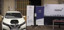 Łódzkie: Będą stacje do ładowania samochodów elektrycznych przy... szpitalach wojewódzkich