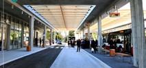 Nowy Sącz. Nowy dworzec MPK otwarty