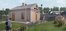 PKP SA z ofertami na przebudowę dworców Szepietowo i Jabłoń Kościelna