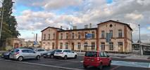 Koleje Śląskie chwalą się P&R w Dąbrowie Górniczej Ząbkowicach