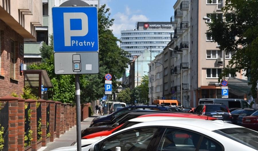 POBP tłumaczy dlaczego nie należy likwidować opłat za parkowanie