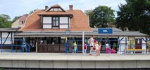 Dworzec w Helu pójdzie do remontu