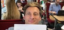 Nowy poseł zaprasza do #MakeZbiorKomGreatAgain