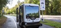 Gdańsk: Sukces pierwszej w Polsce autonomicznej linii autobusowej