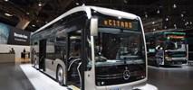 Mercedes na Busworld. Części do e-Citaro… wydrukujesz sobie sam [zdjęcia]