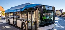 Ostrołęka dopłaca do elektrobusów Solarisa