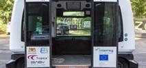 Gdańsk chce kolejnych testów minibusów autonomicznych. Liczy na środki z UE