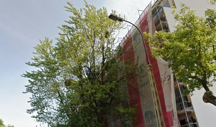 Warszawa: Co ze starymi słupami tramwajowymi na Radzymińskiej?