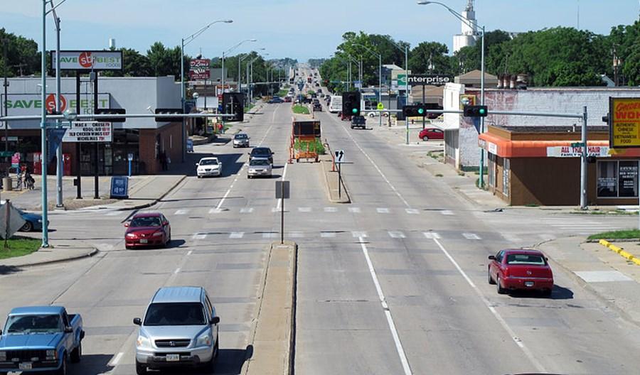 W USA ginie o połowę więcej pieszych niż przed dekadą
