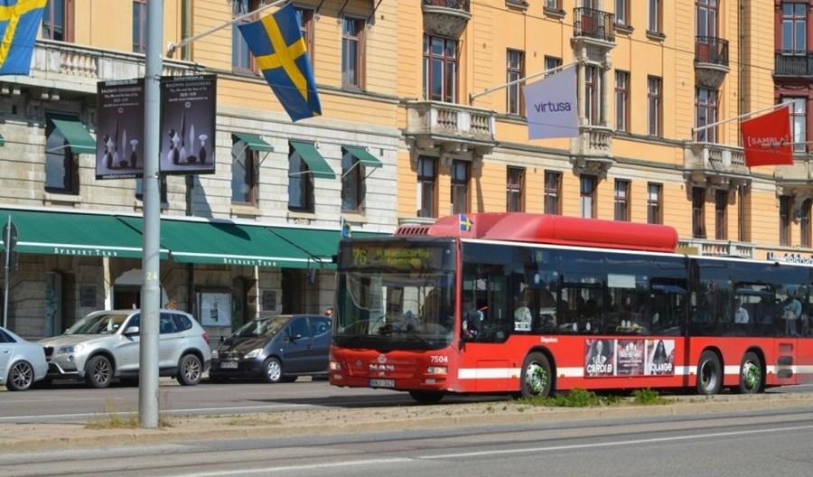 Wizja Zero. Szwedzki sukces wystawiony na próbę
