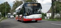 Konin kupuje jeszcze jeden autobus elektryczny