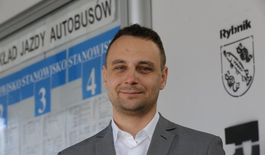 ZTZ w Rybniku z nowym dyrektorem