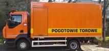 Tramwaje Szczecińskie z nowym pojazdem dla pogotowia torowego