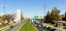 Warszawa: Co z buspasem na Prymasa Tysiąclecia? Na razie nie ma na liście miasta