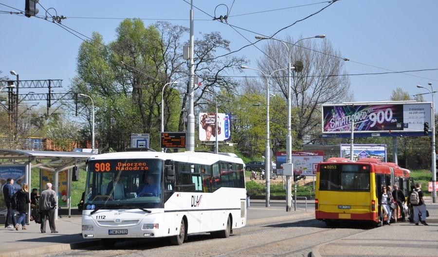 Fundusz Autobusowy po drugim naborze. Ok. 1 mln z 280 mln zł