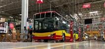Wrocław. Mobilis będzie jeździł autobusami Isuzu i Mercedesa