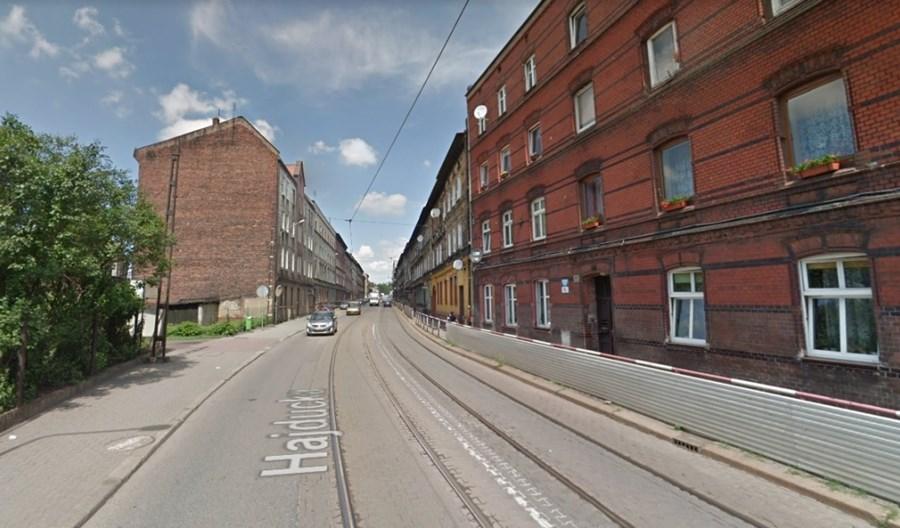 Tramwaje Śląskie z umową na przebudowę ulicy Hajduckiej w Chorzowie