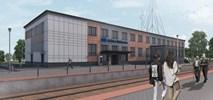 Pięć ofert na remont dworca Kuźnica Białostocka