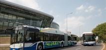 MPK Kraków przygotowuje zajezdnię dla min. 55 elektrobusów