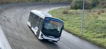 Ile może przejechać naraz elektrobus? Iveco – 527 km