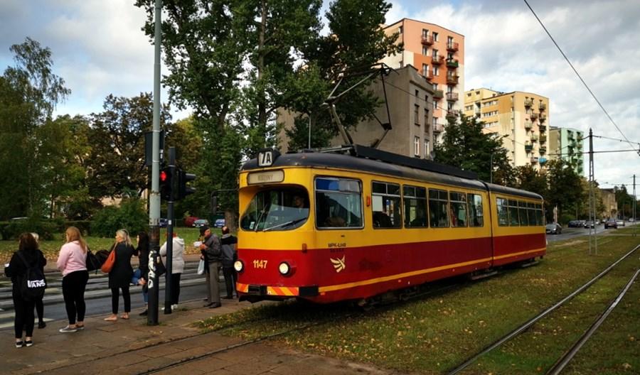 Łódź: Koniec tramwajów typu M6S. Potem czas na GT6?