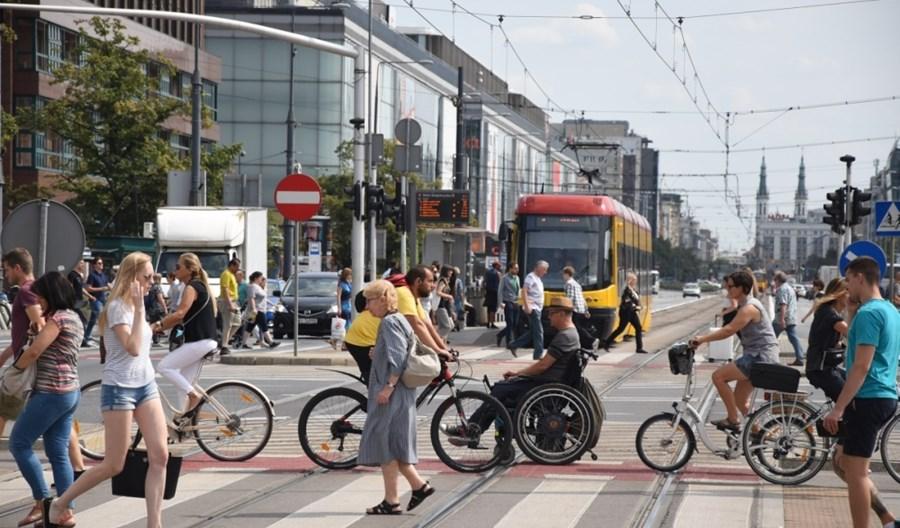 Kompendium zmian w prawie o ruchu drogowym i bezpieczeństwie pieszych