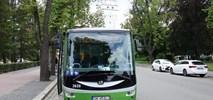 Nysa podpisała umowę z SOR–em na dwa elektrobusy