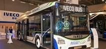 Paryż. Potężne zamówienie Iveco. Dostarczy 409 autobusów CNG