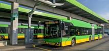 MPK Poznań z ofertą od Solarisa na 37 elektrobusów