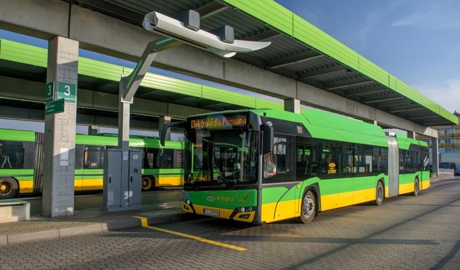 NCBR po cichu ponownie wybiera firmy, które zbudują narodowy elektrobus