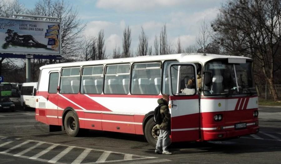 Łódzkie: Kolejne relacje autobusów regionalnych