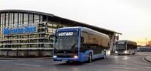 Mercedes-Benz dostarczył 55.555 autobus z rodziny Citaro