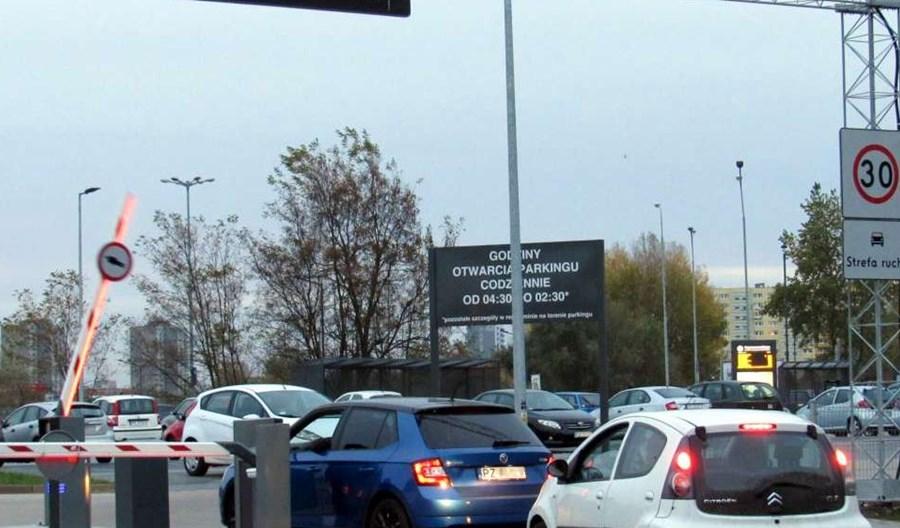 Poznań: Rusza budowa parkingu Park&Ride przy ul. Św. Michała