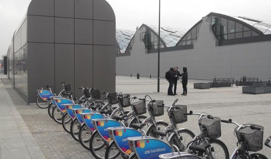 Łódzki Rower Publiczny: Nowy sezon zacznie się o miesiąc później